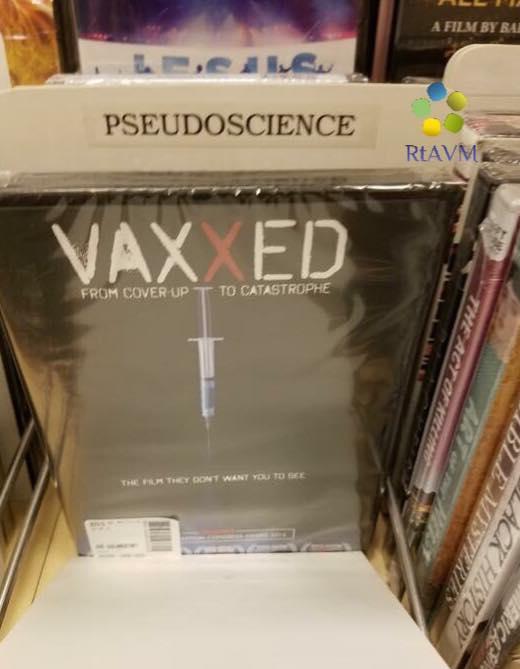 vaxxed_pseudoscience